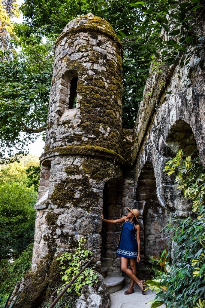Quinta da Regalaria - Things to do in Sintra - Sintra Sites