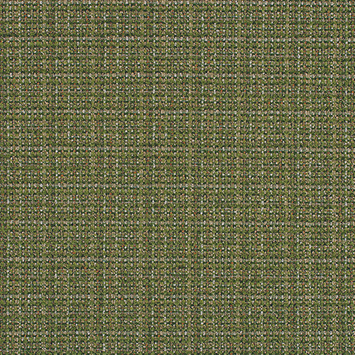 HBF Textiles- Happy Camper - Tent - Green Textured Plaid Upholstery