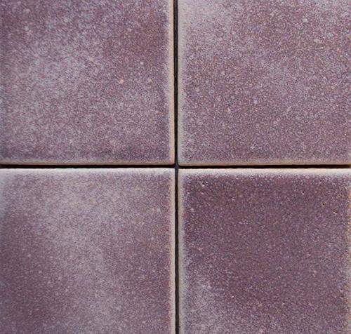 Design and Direct Source - Zephyr - Lilac - Purple Quarry Tile