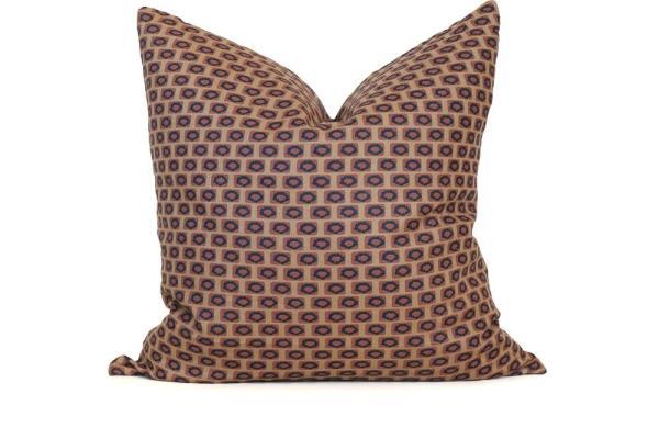 Pillow Print - Terracotta