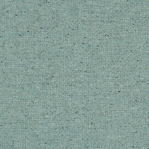 Aqua Wool Blend Upholstery - HBF Textiles - Crafted Felt - Juniper