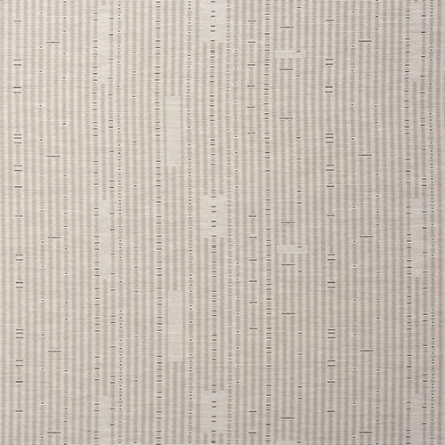Patterned Upholstery - Wolf Gordon Ritual - Natural White