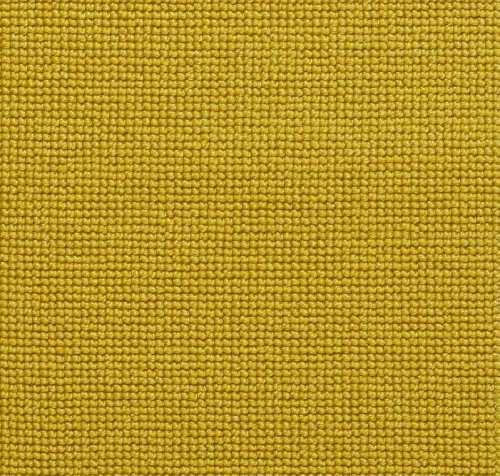 Illuminating Yellow - Yellow Textured Upholstery - Geiger Textiles - Iron Cloth - Citron