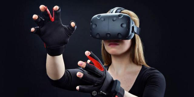 虛擬實境 VR_01