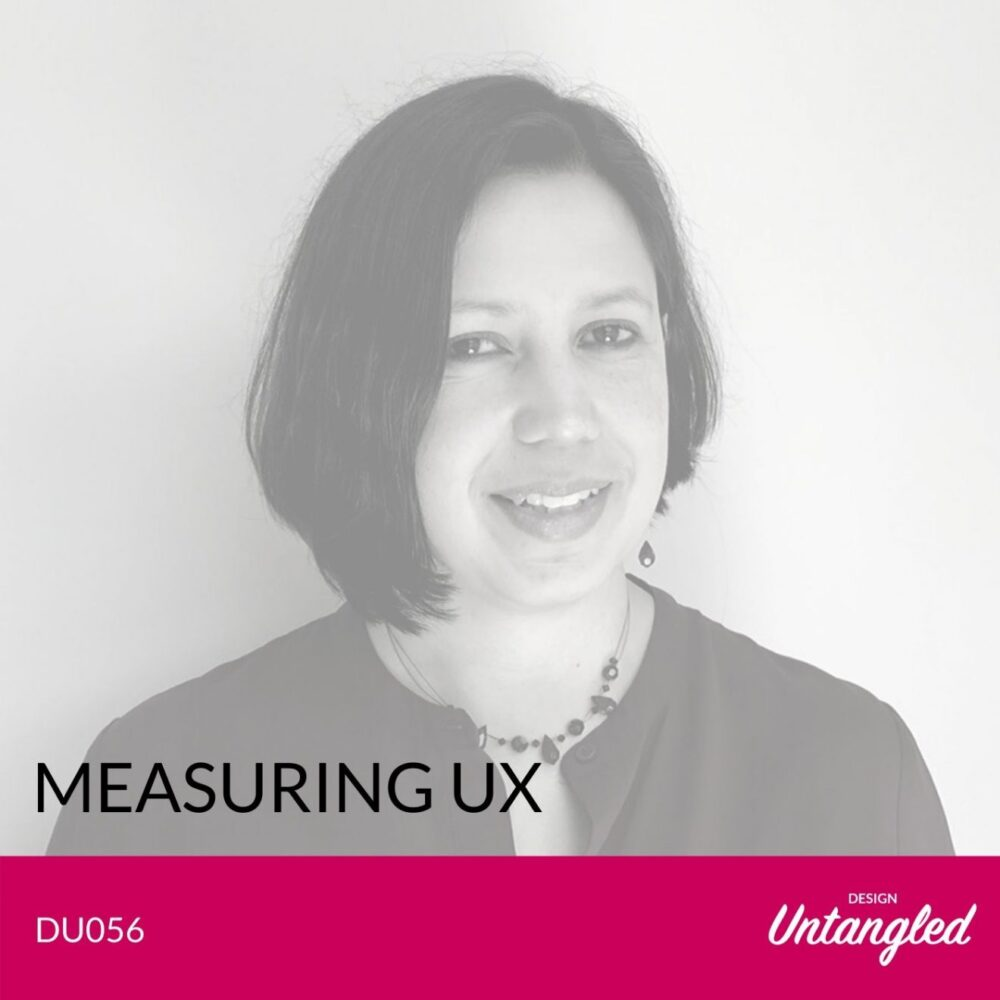 DU056 - Measuring UX