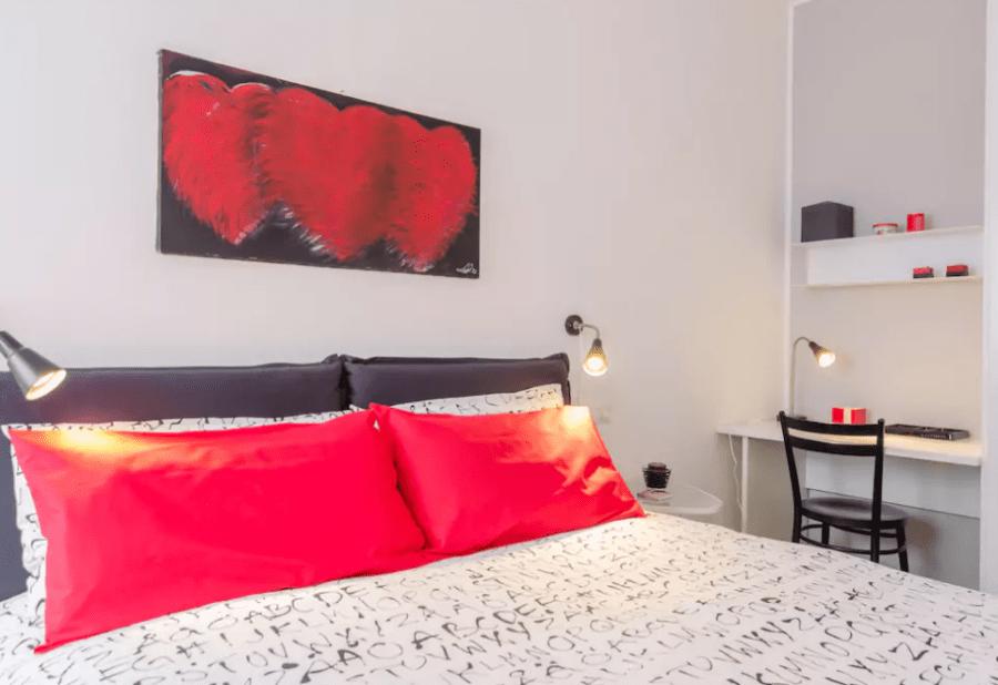 affittare su Airbnb