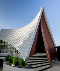 Architettura tehran