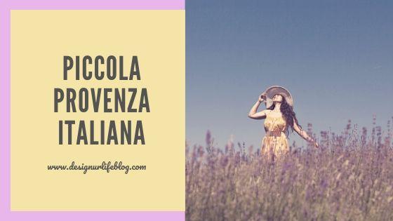 Provenza italiana