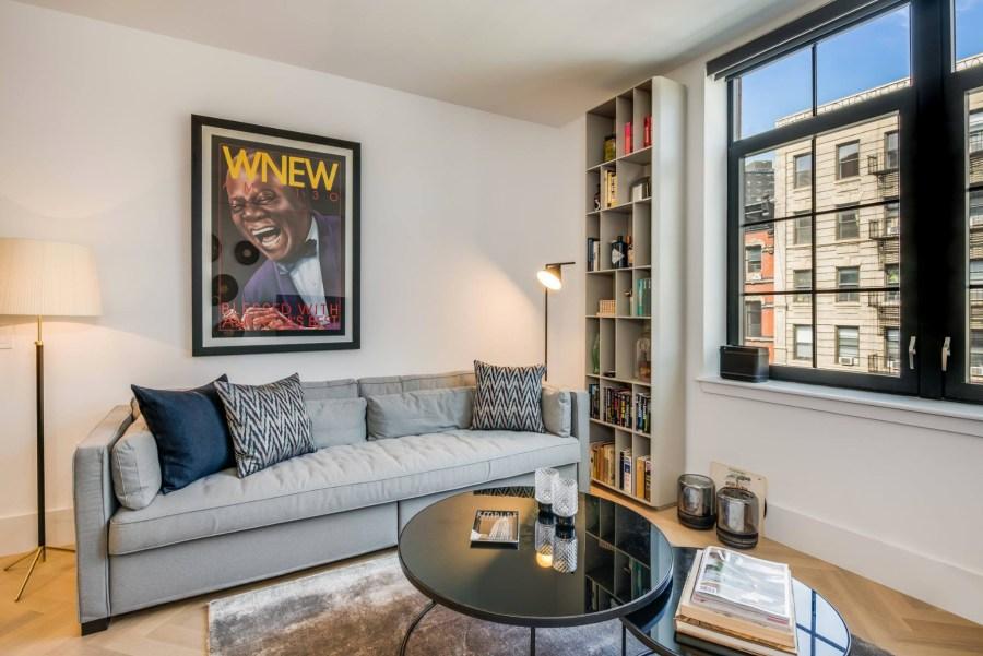 Appartamento New York progetto 21-5
