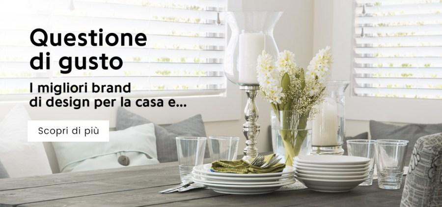 Outlet arredamenti online e i migliori brand di design ...
