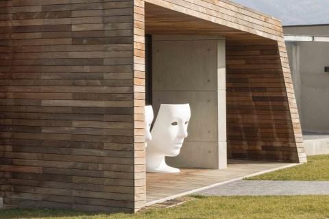 Residenza di design
