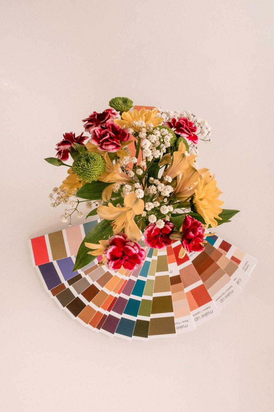 Colore nell'Interior design