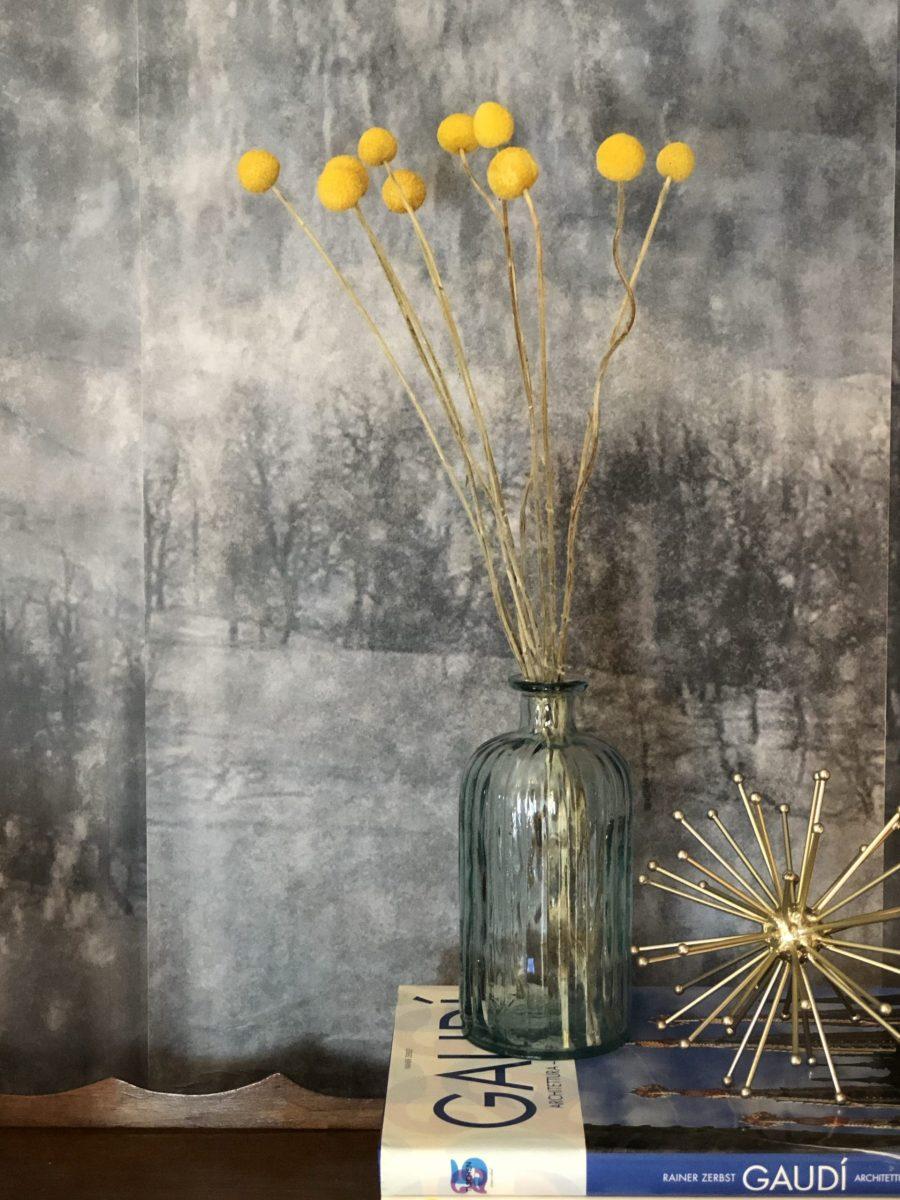 Rinnovare e decorare la parete