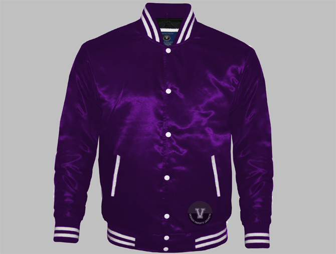 Customized Varsity Jackets