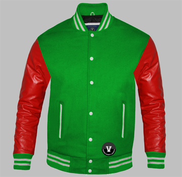 Jackets Letterman Customize
