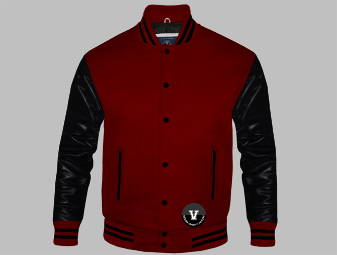 Varsity Jackets Customize Design Your Own Varsity Jackets