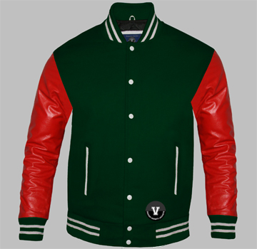 custom mens jackets