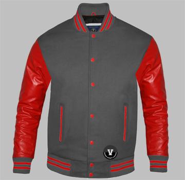 letterman jackets customs