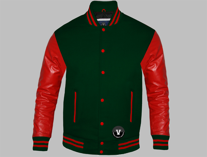 Varsity Jackets Make Your Own Design Your Varsity