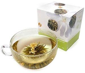 adagio tea bag