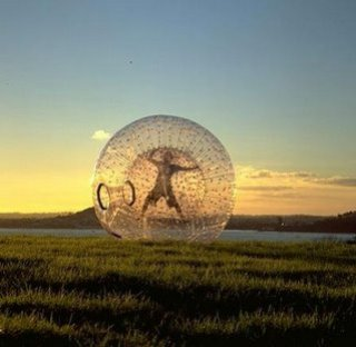 the zorb sphere