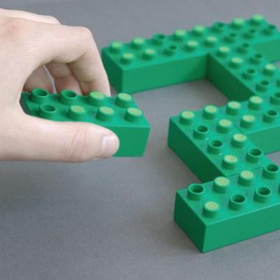 lego dominos