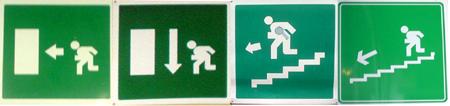 Florence signage