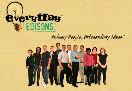 Everyday Edisons pbs tv show inventions