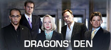 dragons den bbc