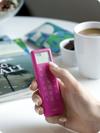 yuento mobile calculator calcula