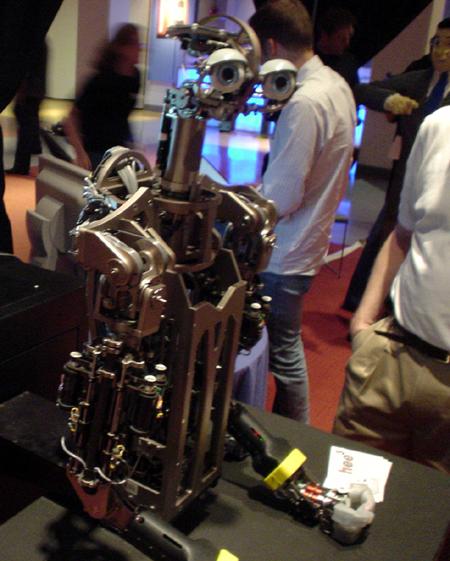 mit robotic