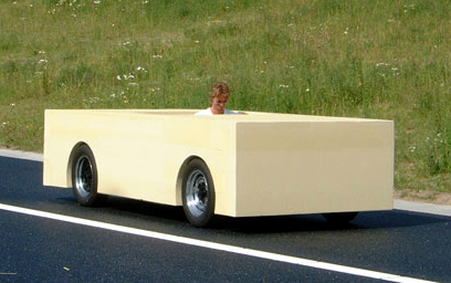 marijnvanderpoll modular car