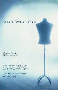 RISD apparel Show