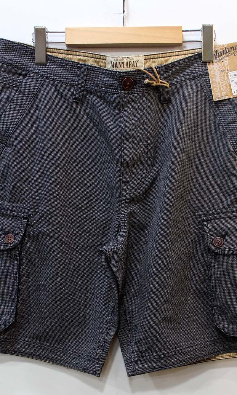 Men Woven Bottom (2)