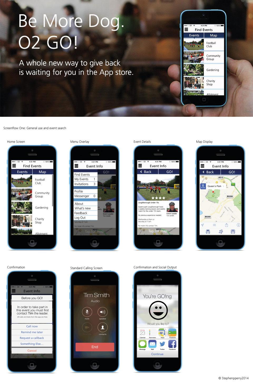09 o2go final visual app proposal stivenskyrah designer UX