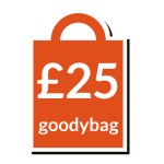 £25 goodybag image from giffgaff