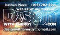 DesignWEnergy-BUSINESSCARDS-Front1