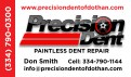 Precision-DENT-front-DON-SMITH
