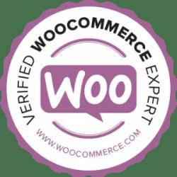 Designworks NW, LLC | Woo Expert Badge