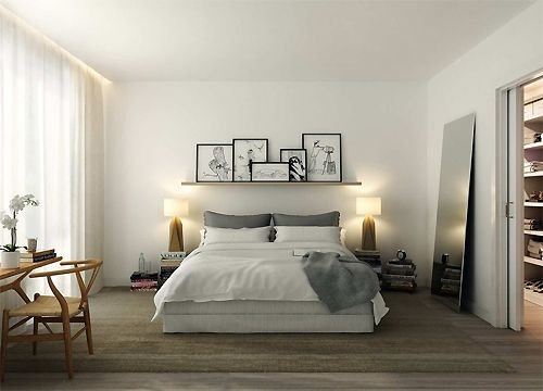 Elegent-sized-Master-Bedroom-with-large-mirror