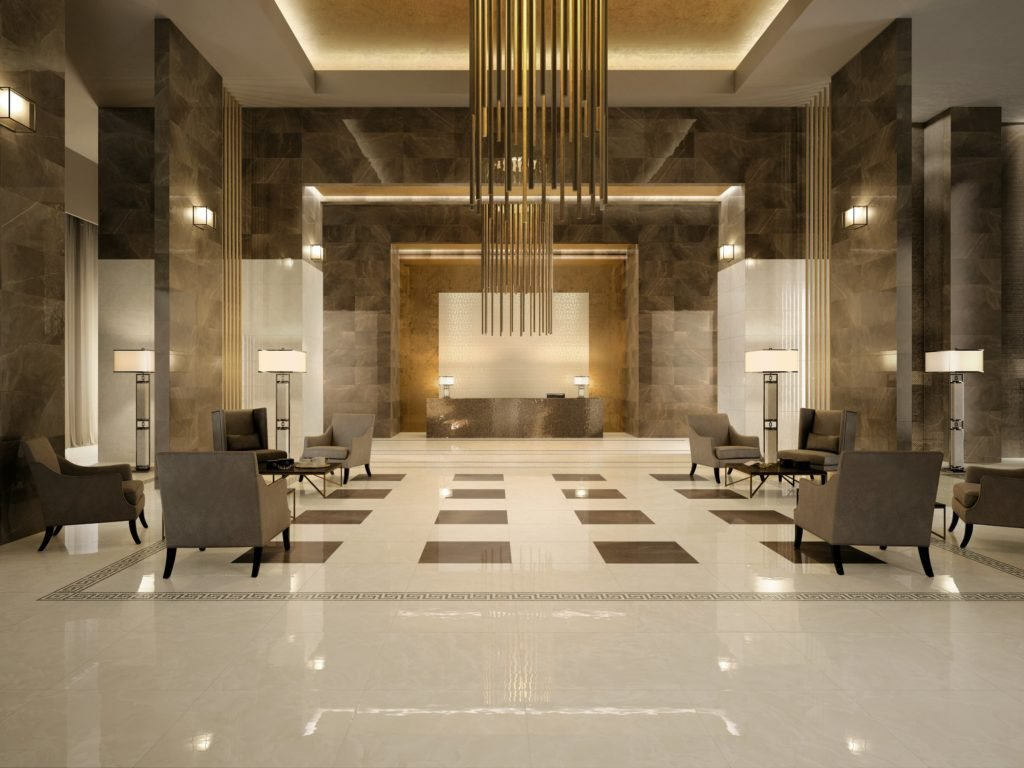 Amazing Marble Floor Styles for Beautifying Your Home - DesignWud