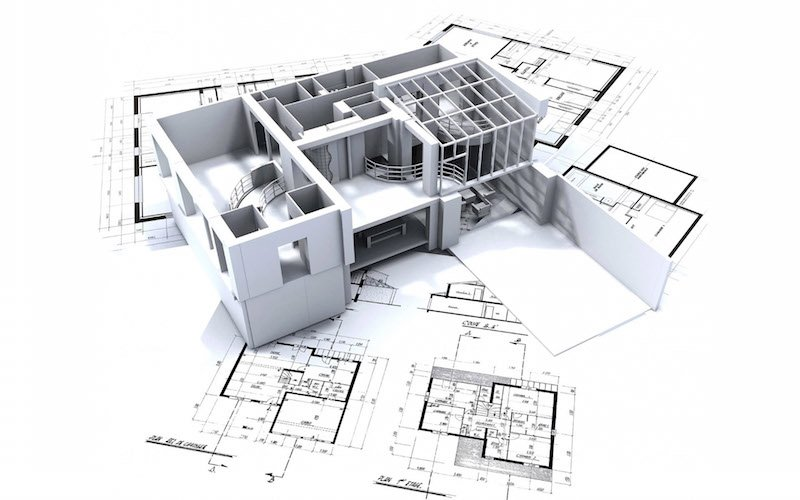 architectural design consultation