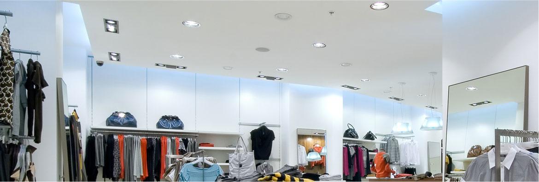 Importance Of Good Indoor Retail Store Lighting Design