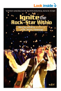 Ignite the Rockstar Within