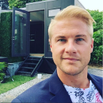 Tiny House Movement Will Johnston