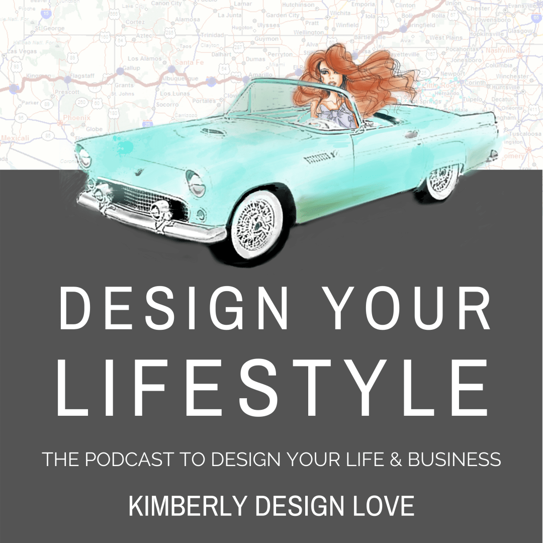 The Designer Steps to Lifestyle Design