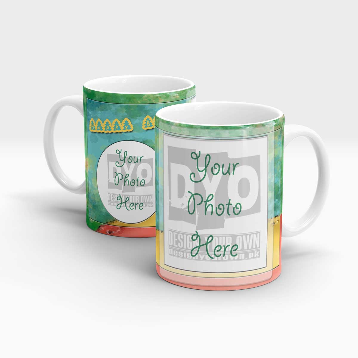 Best Birthday Gift Mug Design Your Own