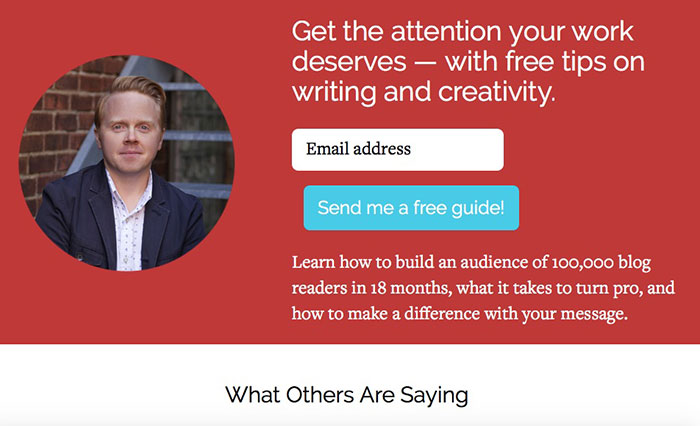 5 Must-Have Pages to Grow Your Email List to Turn Abandoning Visitors to Subscribers