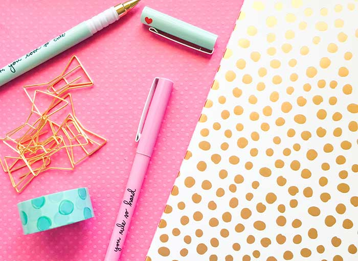 Free feminine styled stock photography. This one from Rekita Nicole. See the entire list of resources at DesignYourOwnBlog.com