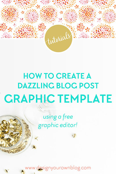 Where and how to use Feminine Styled Stock Photography. Use them in blog posts title graphics for Pinterest! See other uses for styled stock as well as tons of resources for free and premium feminine styled stock photography at DesignYourOwnBlog.com